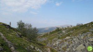 Величие Кольских гор