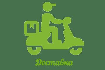 Где можно заказать еду в Кировске