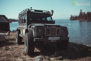 Джип-тур Вояж 1000 ручьев