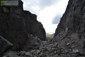 Ущелье Рамзая + Юдычвумчорр 2 дня 1 ночь